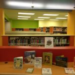 shelving for children's books