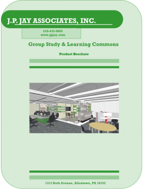 group study furniture